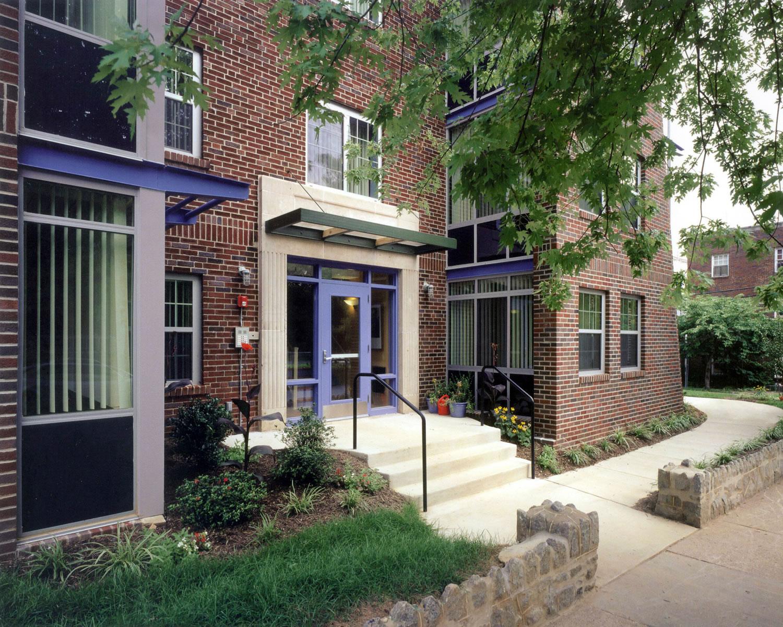 HIP's Artists' Housing