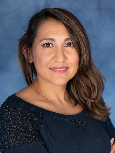 Lorena Fuentes