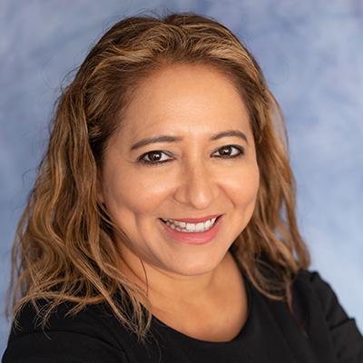 Claudia Medina Jutila