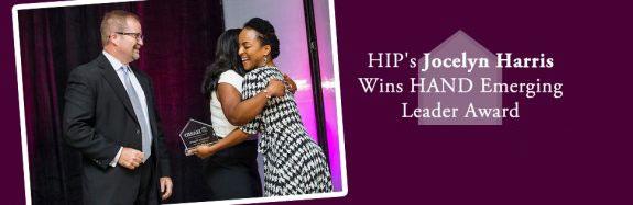 HIP HAND Award