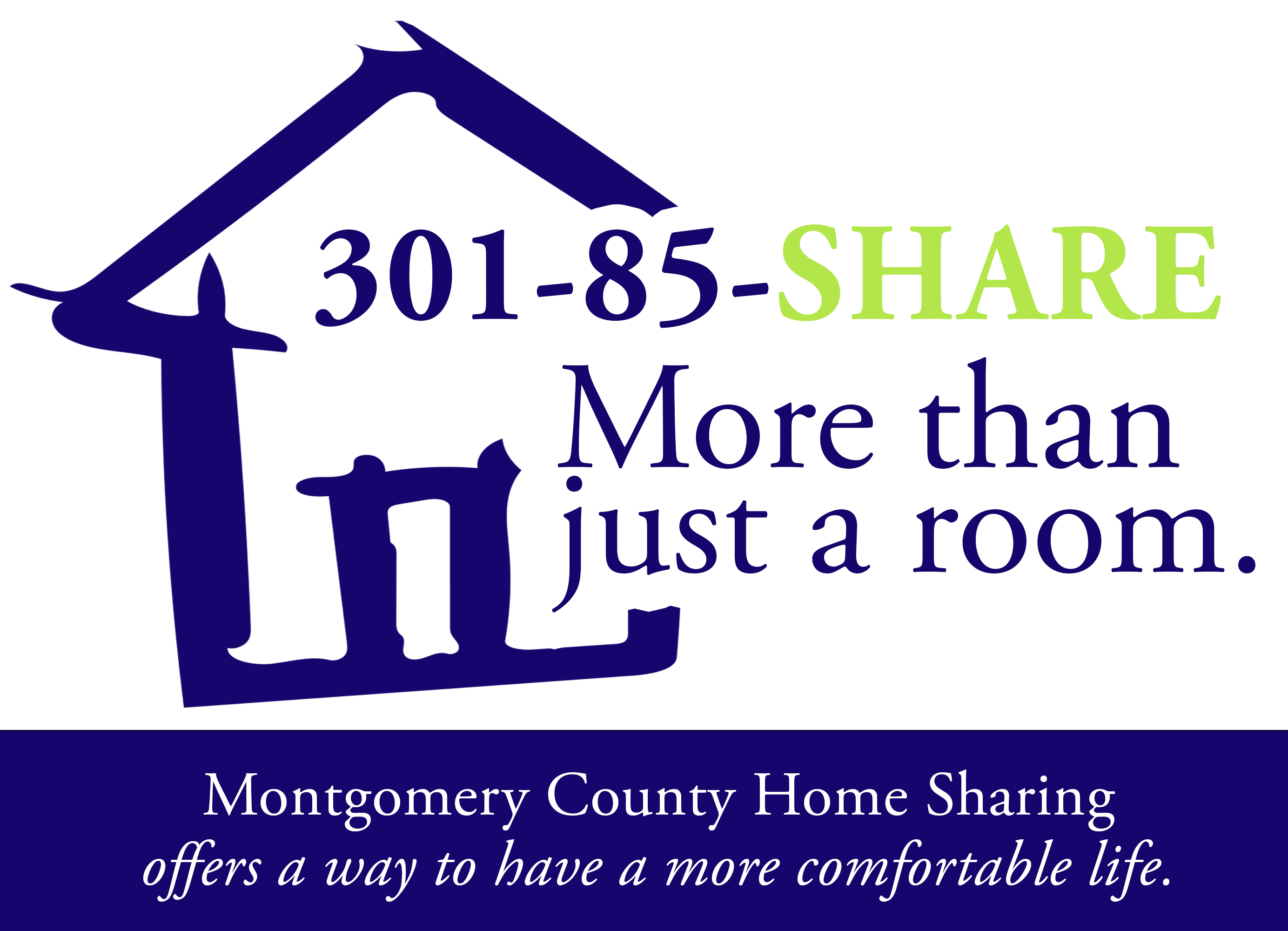 Montgomery County Home Sharing