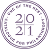 Catalogue for Philanthropy 2021