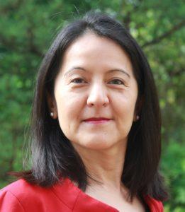 Mae Avenilla