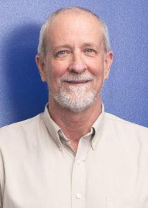 Martin Mellett, Vice Chair