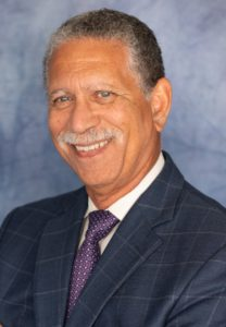 Samuel J. Parker, Jr., AICP, Chair