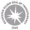 Guidestar Silver Seal of Transparancy