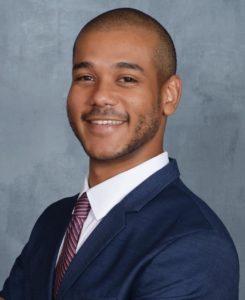 Julio Murillo, Secretary